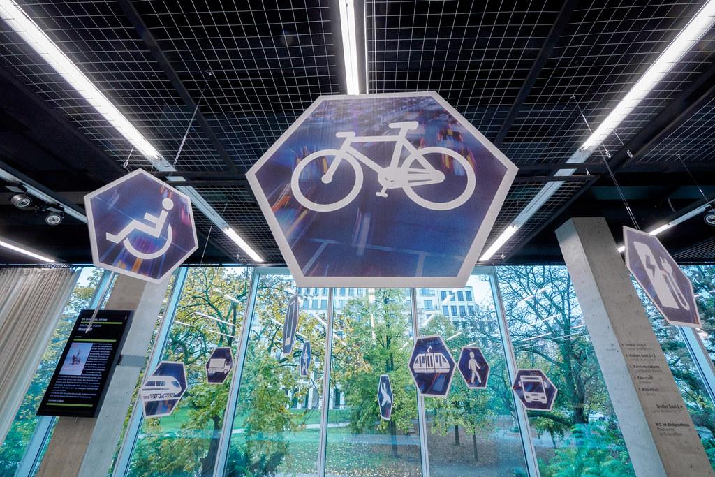 Baustelle Mobilität: Leitprojekte für die Verkehrswende