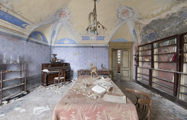 Villa del Dentista