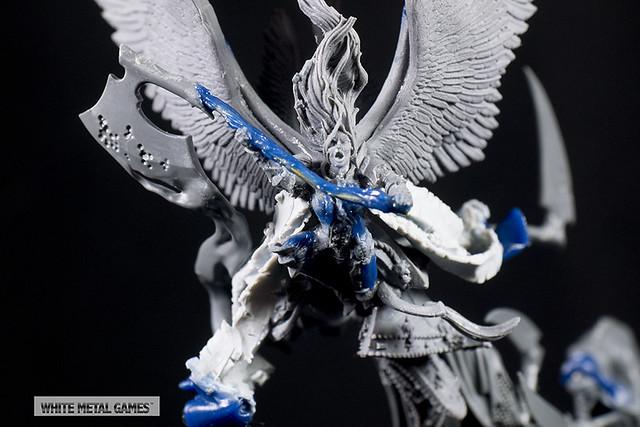 Erzebel Angel of Death