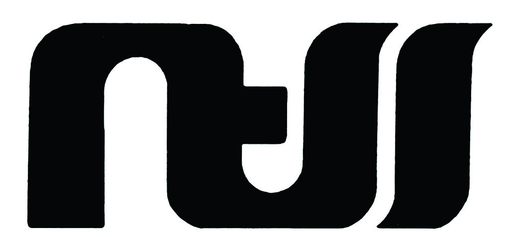 Chop / logo for Normal Editions Workshop 1976