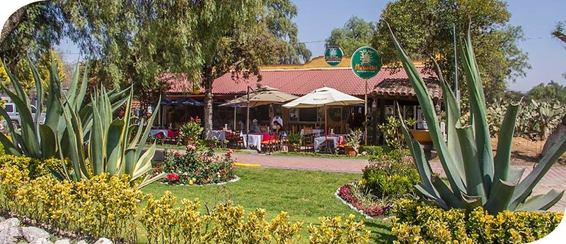 Restaurant Mayahuel