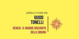 Guido Tonelli - Genesi