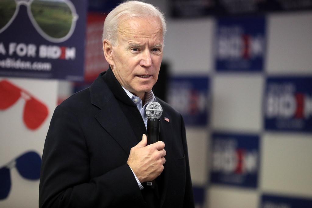 Bet On Joe Biden To Win The White House