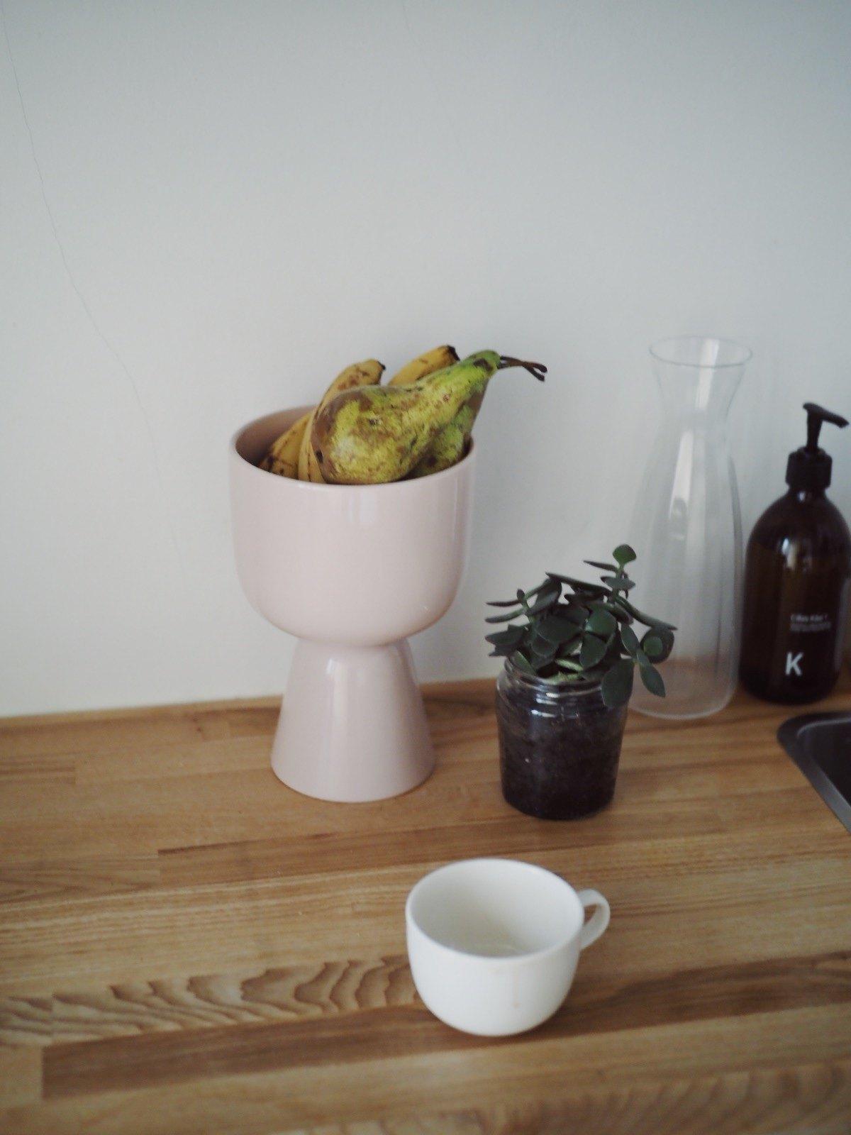 Iittala Nappula-ruukku