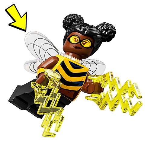 Bumblebee Feel