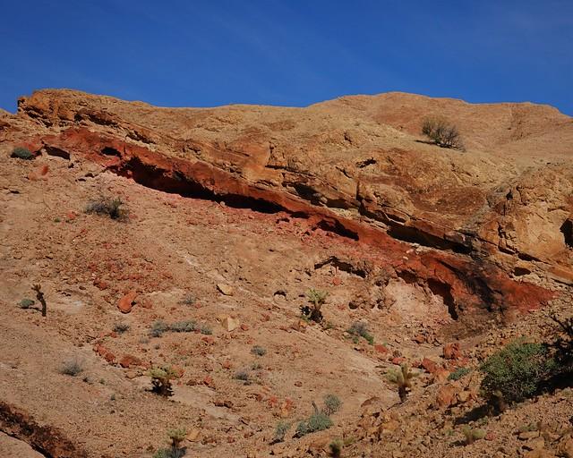 Red Rocks SR601891