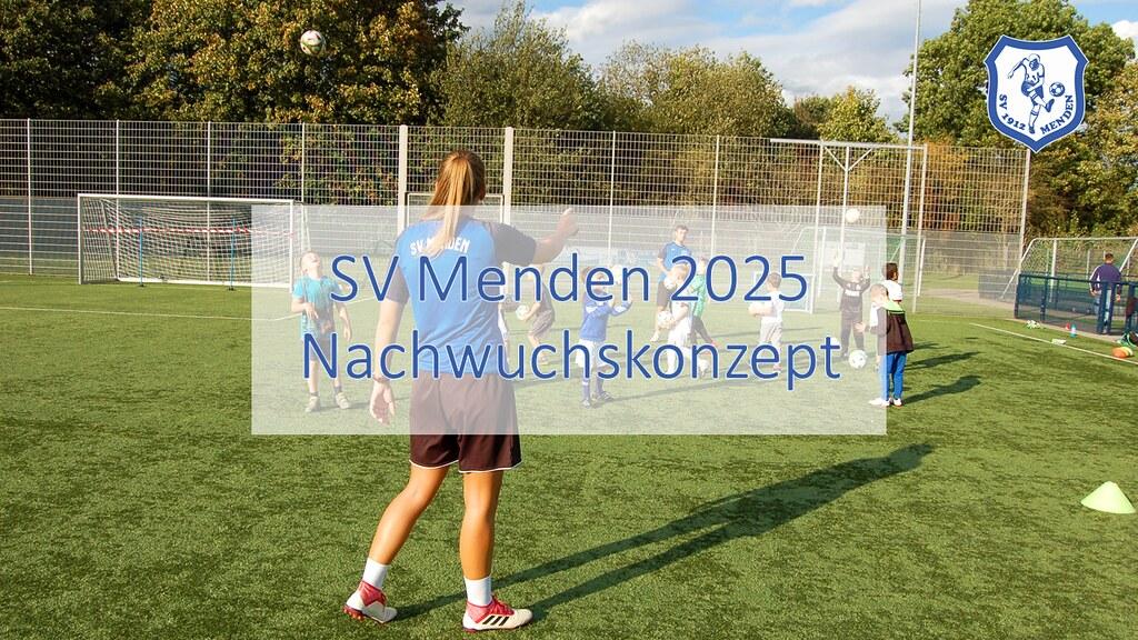 SV Menden 2025