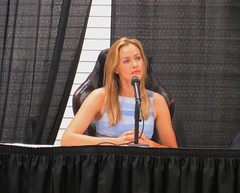 actress Kristanna Loken of Terminator 3 IMG_7482