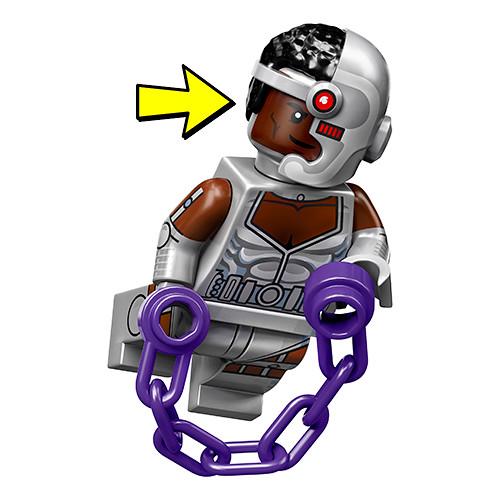 Cyborg Feel