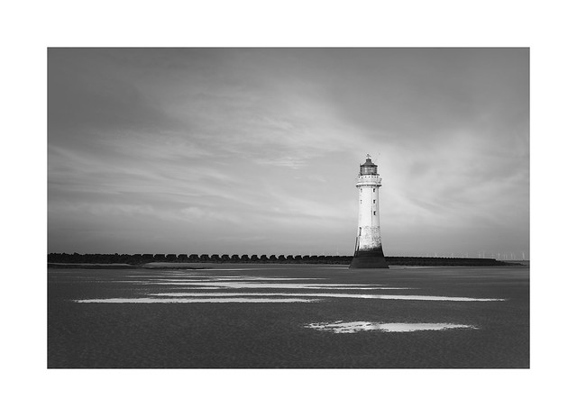 Lighthouse Revisited