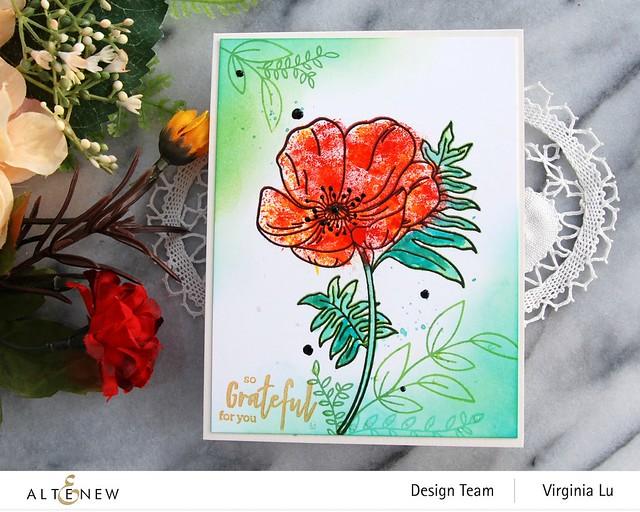 Altenew-Paint-A-Flower-Poppy-Virginia#4-001