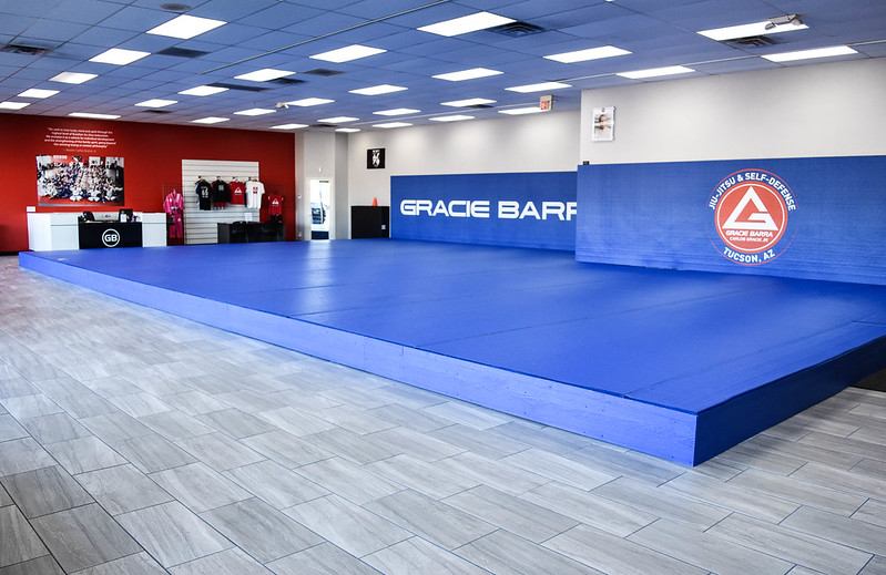 GB Tucson Facility