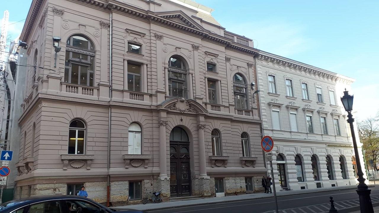 Nincs pénz a Szegedi Tudós Akadémia épületének befejezéséhez