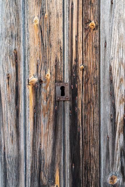 détails de porte 27