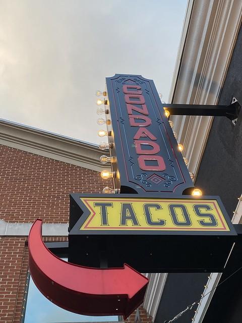 Tacos anyone?