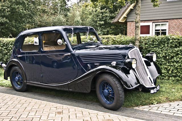 Renault Celtaquatre ADC1 Celtastandard 1936 (3316)