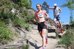 Dubnový Hruboskalský půlmaraton přidává týmové soutěže