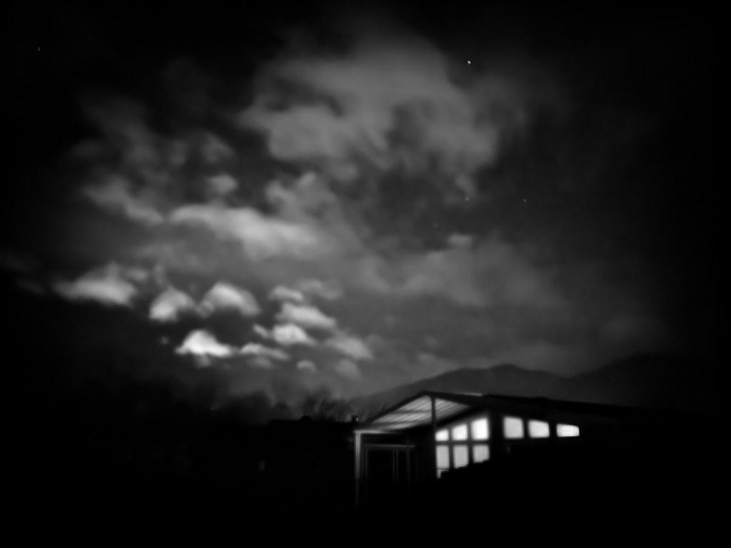 Night Prowling, 2.
