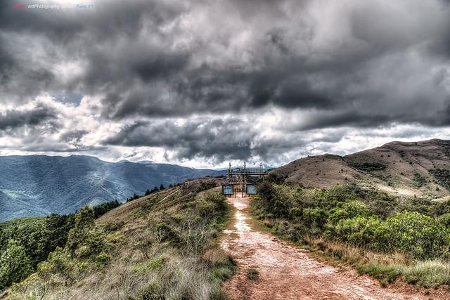 Entrada al Fuerte,Samaipata