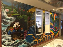 Youth Reconciliation Mural