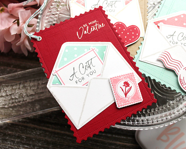 LizzieJones_TheGreetery_January2020_PrettyPostmarks_Signed&SealedWithAKiss_ValentineTags4