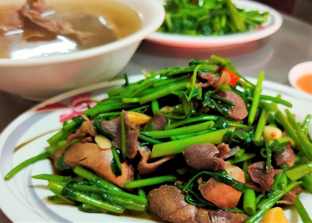 大林紅燒鴨肉飯 (10)