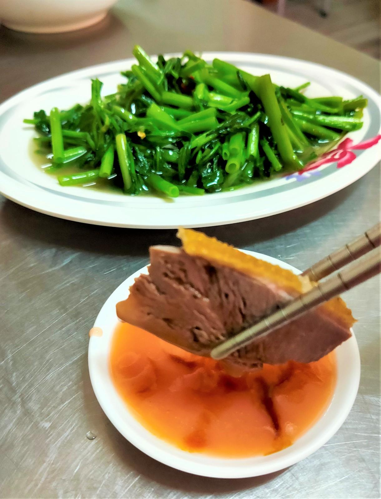大林紅燒鴨肉飯 (9)