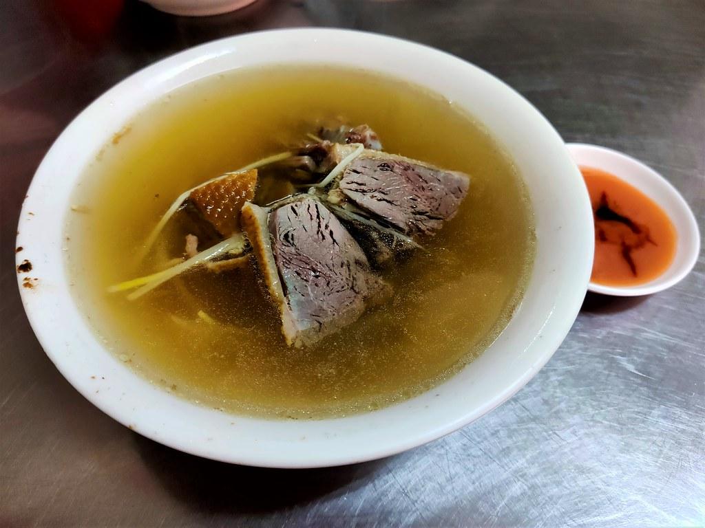 大林紅燒鴨肉飯 (8)