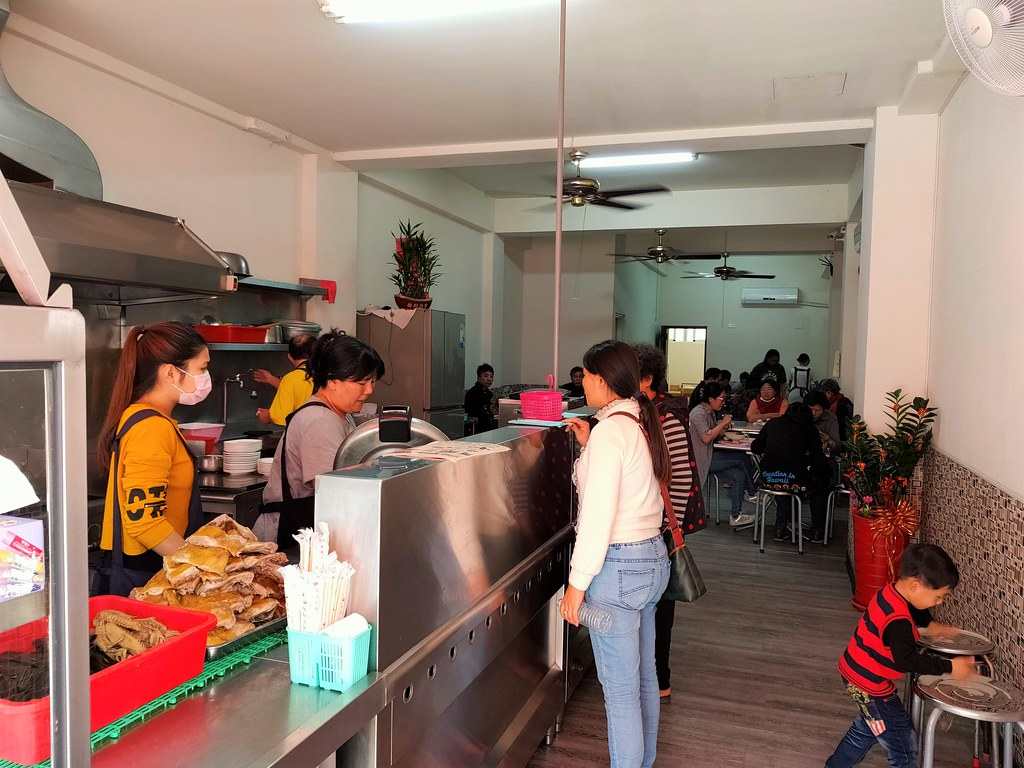 大林紅燒鴨肉飯 (3)