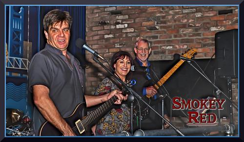 smokeyredband rock band smokey red brannan manor sacramento ca