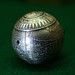 The World's First Spherical Coin