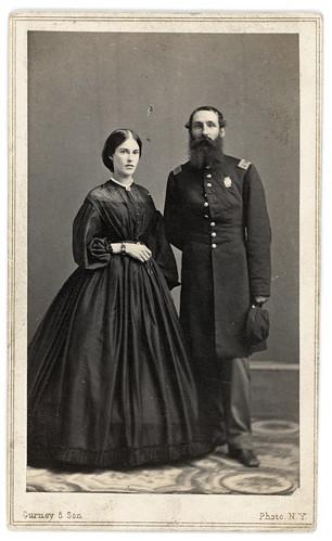 """""""W.G. Edgerton & Lady"""""""