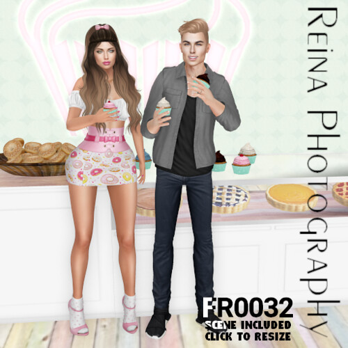 {RP} FR0032 AD - NEW {RP} VIP GROUP GIFT