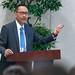 VP Susantono opens second ADB Economists' Forum