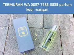TERMURAH WA 0857-7785-0835 parfum kopi ruangan