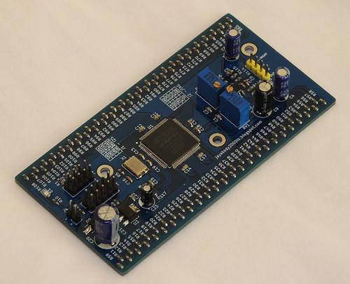 24-bit Stereo Audio DAC