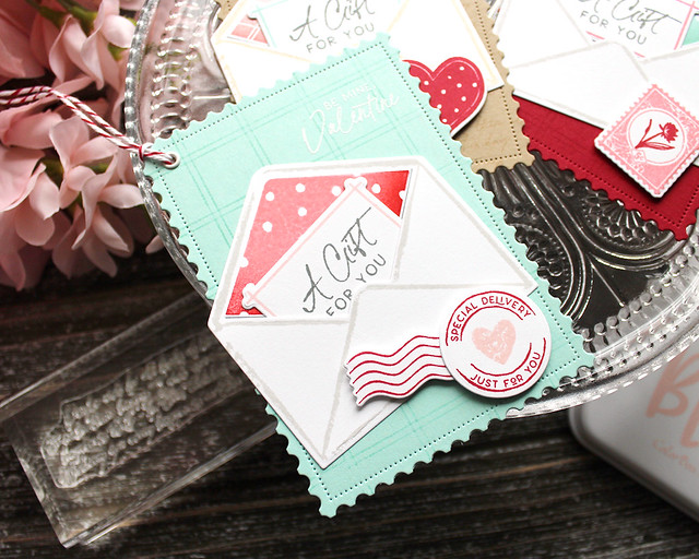 LizzieJones_TheGreetery_January2020_PrettyPostmarks_Signed&SealedWithAKiss_ValentineTags3