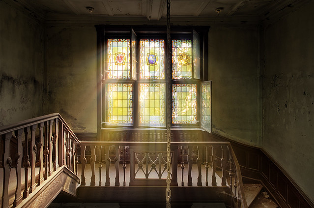 Window Wednesday