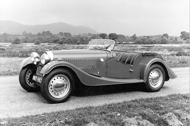 morgan_plus_4_prototype_-_1950