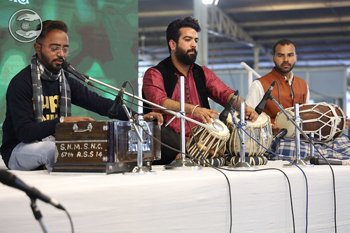 Punjabi Geet by Alex Maan Ji, DL