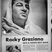 Rocky Graziano in Look Magazine by Stanley Kubrick