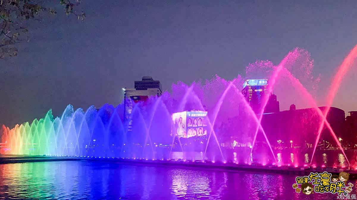 2020愛河燈會水舞秀-10