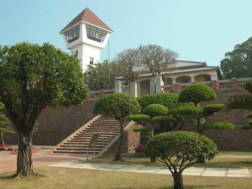 anping-old-fort-fort