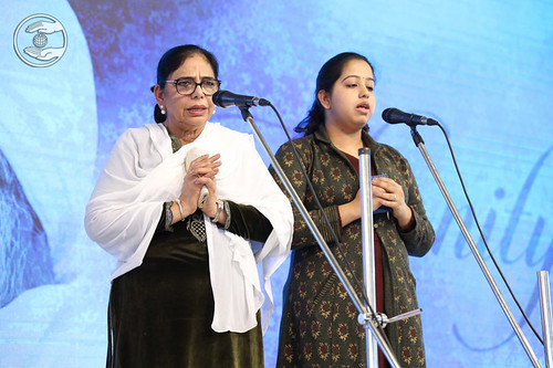 Gazal by Shama Ji, Chicago, USA
