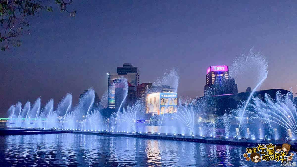 2020愛河燈會水舞秀-11