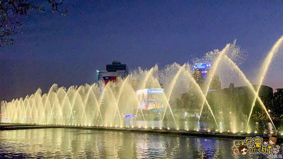 2020愛河燈會水舞秀-2