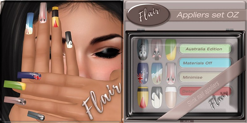 Flair - Australia Edition - GIFT