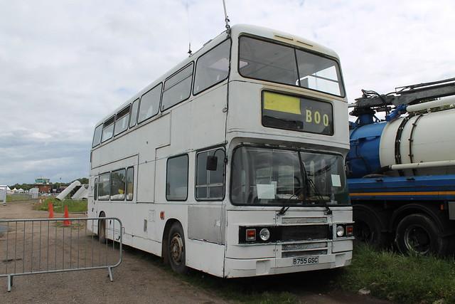 B755 GSC