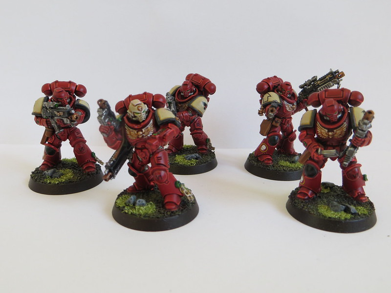 Intercessor Squad 2 I