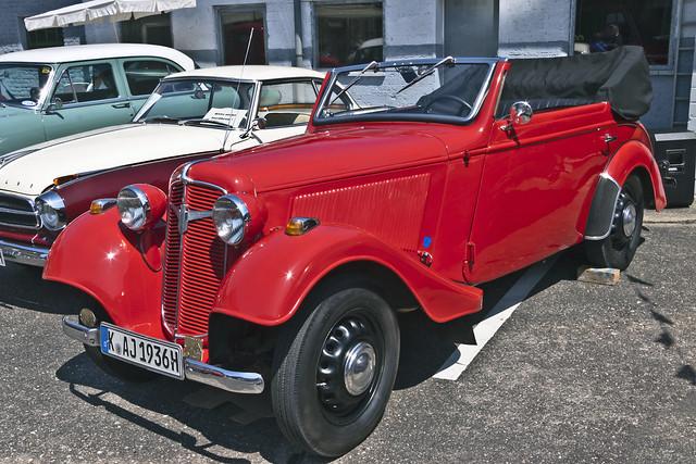 Adler Trumpf AV Cabriolet 1936 (1274)